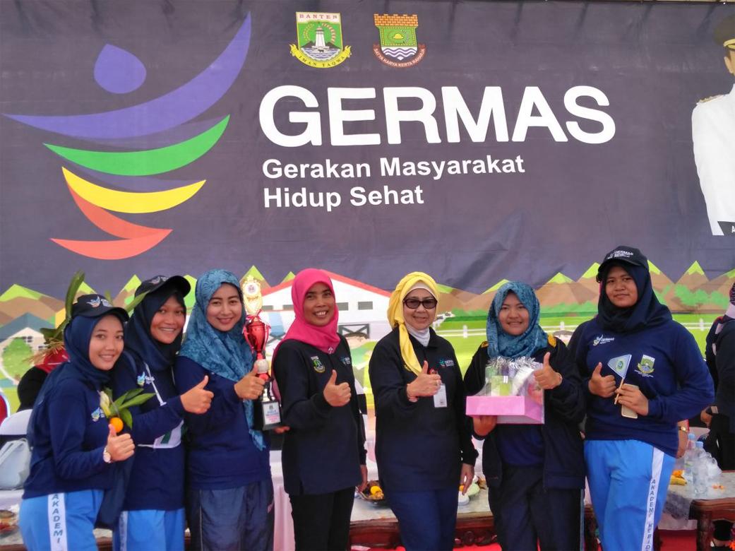 Germas Kabupaten Tangerang 4
