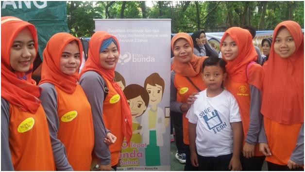 Germas Kota Tangerang 4
