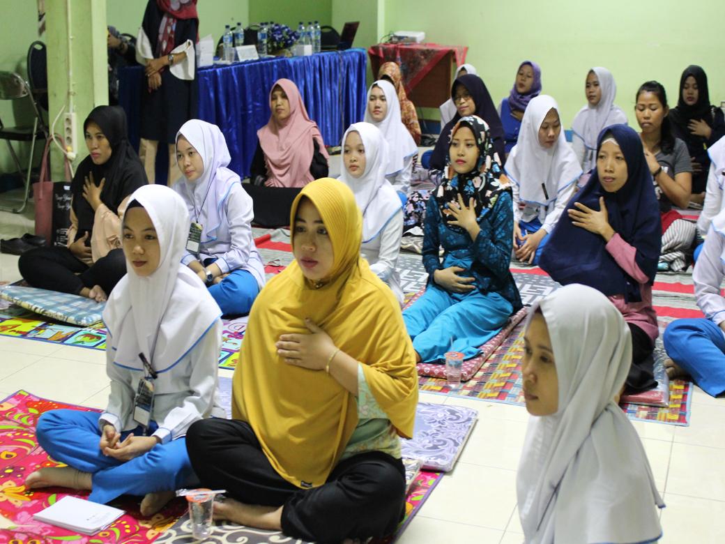 Pelatihan Hypno Medic Prenatal HCI AKBID KBH (9)