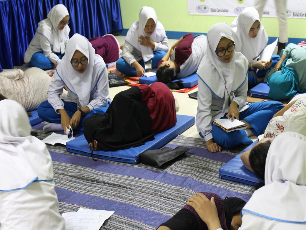 Pelatihan Hypno Medic Prenatal HCI AKBID KBH (5)