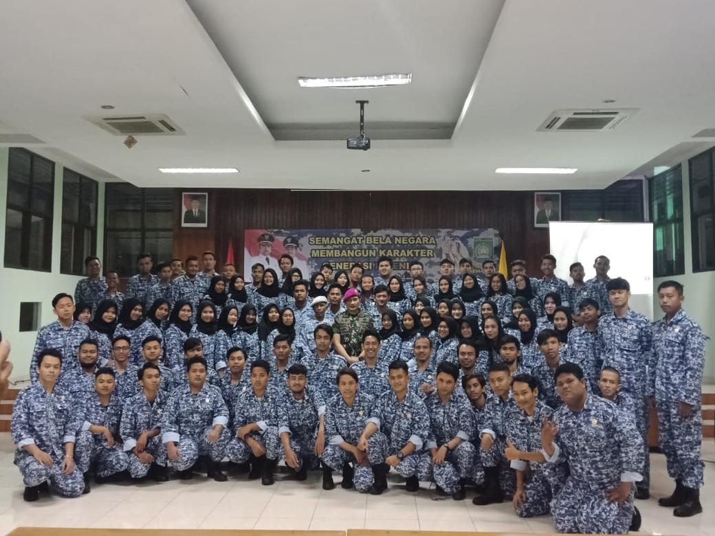 Bela Negara Tahun 2019 (2)